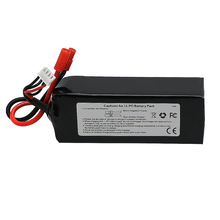 Hot Wholesale Lipo Battery 11.1V 5200Mah 3S 30C For Walkera QR X350 PRO RC Drone Quadcopter Helicopter Toy Parts Original