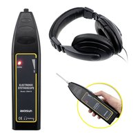 Electrical Stethoscope Car Noise Finder Diagnostic Listening Device Machine Noise Detector Listening Device Machine