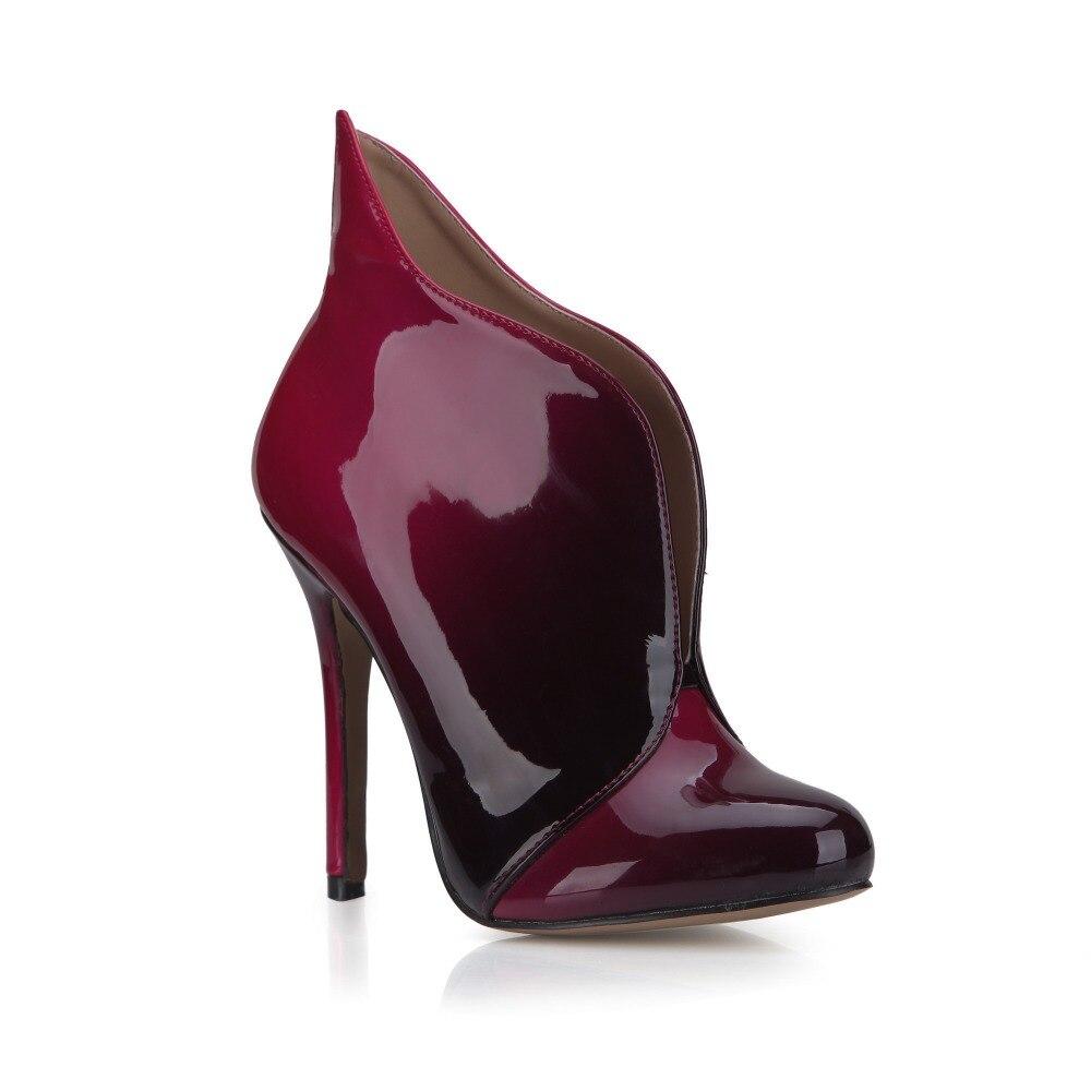 US  68.40 Caliente nuevo 2016 mujeres gladiador tacones altos zapatos pu s. 63cfc4d0a0d9