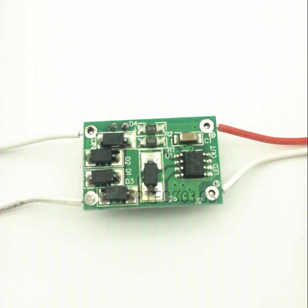 12v 10w High Quality 12v 10w Led Driver For 3x3w 9 11v 850ma High Power 10w Led Chip Transformer Led
