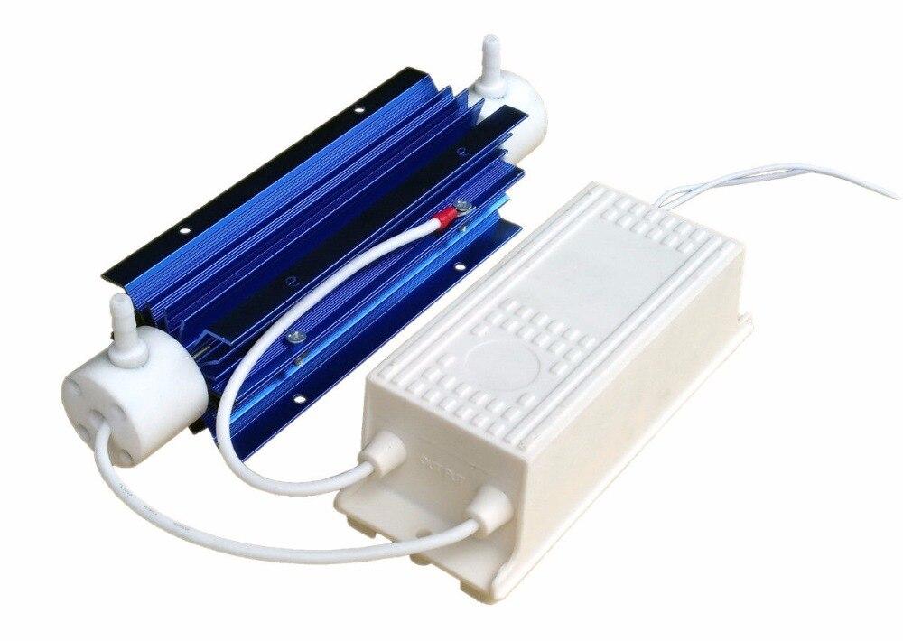 110 V 5G Acqua e Aria di Trattamento di Disinfezione Generatore di Ozono Tubo di Quarzo Accessorie110 V 5G Acqua e Aria di Trattamento di Disinfezione Generatore di Ozono Tubo di Quarzo Accessorie
