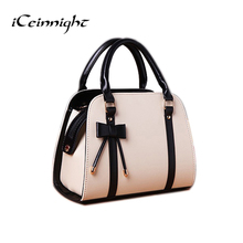 2017 New Popular Fashion bags women pu leather handbags Shoulder Messenger Bags for female bolsas bag