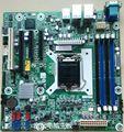Para GIGABYTE GA-6UASV LGA1155 Motherboard WorkStation Sistema Mainboard 100% totalmente testado trabalho