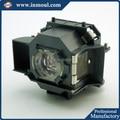 Fabricante de bulbo da lâmpada do projetor elplp34 v13h010l34 para epson emp-62 emp-62c emp-63 emp-76cemp-82 emp-x3 com habitação