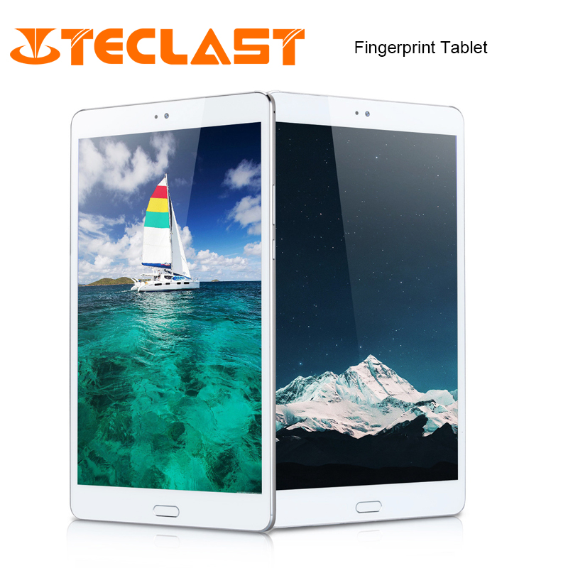 Teclast T8 Fingerprint Tablet PC MTK8176 Hexa Core 1 7GHz 4GB RAM 64GB ROM Sensor 8