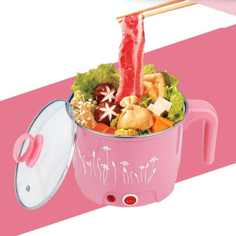 Mini-1-1-5L-Electric-Skillet-Noodles-Rice-Cooker-Thermal-Insulation-Cooking-Pot-Pan-Food-Container(2)