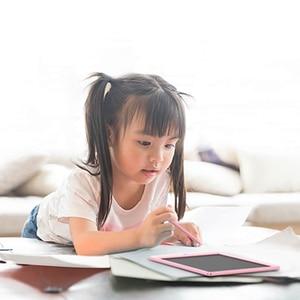 Image 3 - Youpin Wicue 10 Pollici di Smart Digital di Scrittura LCD Dello Schermo E writer Senza Carta di Disegno Tablet HA PORTATO A bordo della Scrittura A Mano del Bambino Giocattoli