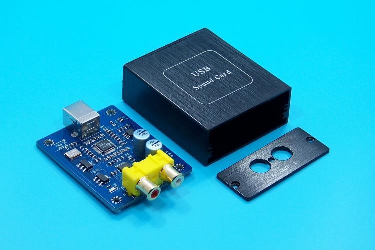 цена на X-DA3 SA9227+PCM5102A 32BIT/384KHZ Asynchronous USB Audio decoder DAC HIFI Sound Card Decoder