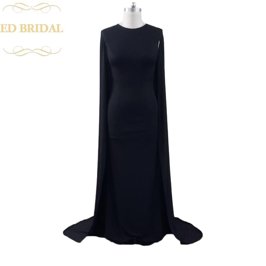 Kim Kardashian Jersey Celebrity Dress Kaftan White Elastic Cape Evening Gown for Pregnant Women Maternity Formal Gown