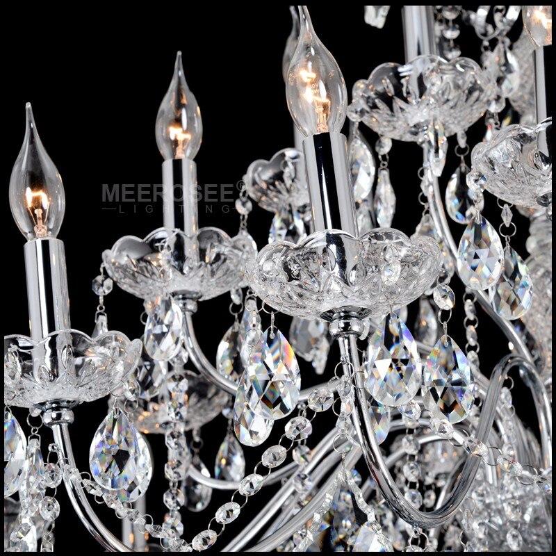 LED chandelier Lighting (9)