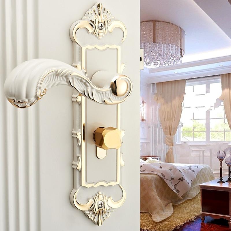Popular Luxury Door Handles-Buy Cheap Luxury Door Handles ...