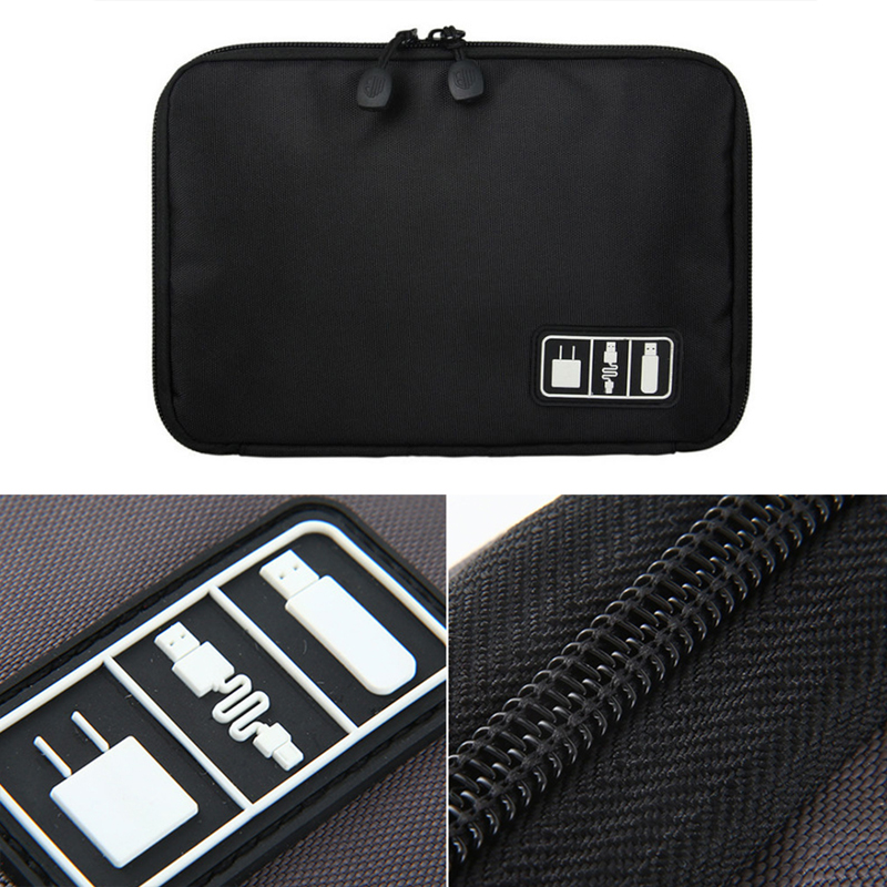 Waterproof-Nylon-Electronic-Digital-Storage-Pouch-Outdoor-Camping-Hiking-Organizer-Bag-Data-Cable-Earphone-Holder-Bag