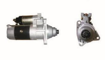 Новый стартовый двигатель M9T80771 для MITSUBISHI 6D22