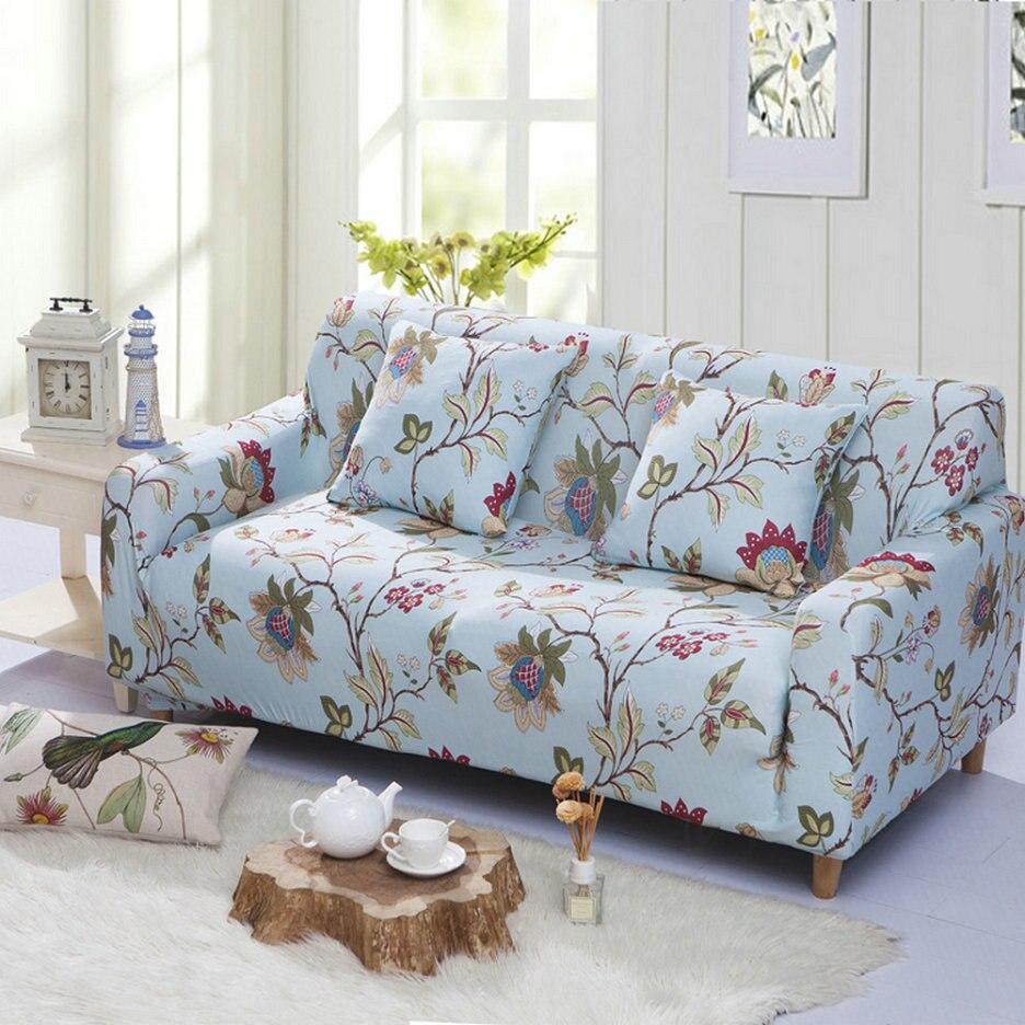 Spandex Stretch Sofa Cover Big Elasticity 100% Polyester