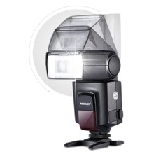 Neewer TT560 Flash Speedlite for Canon 6D/60D/700D/Nikon D7100/D90/D7000/D5300/Sony/Panasonic OlympusSLR Digital Cameras+Softbox