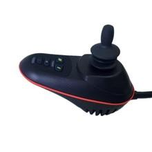 Лидер продаж USB зарядный порт Джойстик контроллер для электрической инвалидной коляски