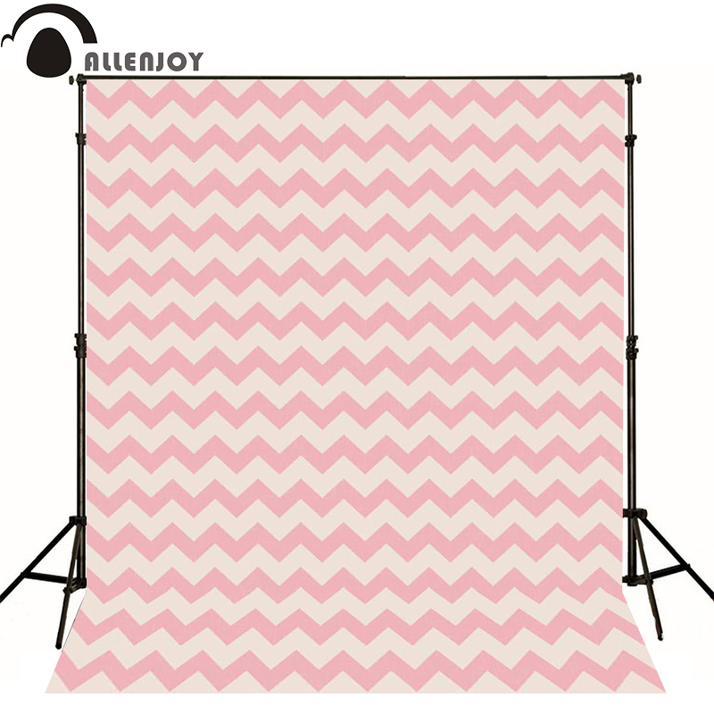 Allenjoy photography backdrops pink seamless pattern chevron polygonal wallpaper newborn cute backgrounds for photo studio missoni for target travel tote colore chevron pattern