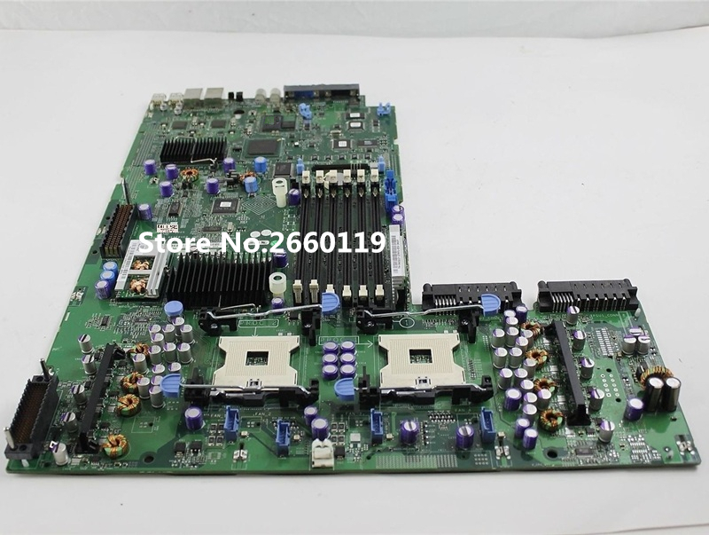 Server mainboard for PE1850 HH714 HH698 HJ859 0RC130 motherboard Fully tested