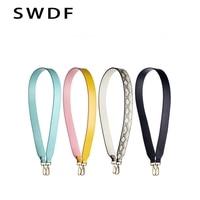 2017 NEW Women Handbag Strap Long Belt Shoulder Bag Strap Cow Leather Handbag Strap Accessory Bag Part Adjustable Belt For Bags