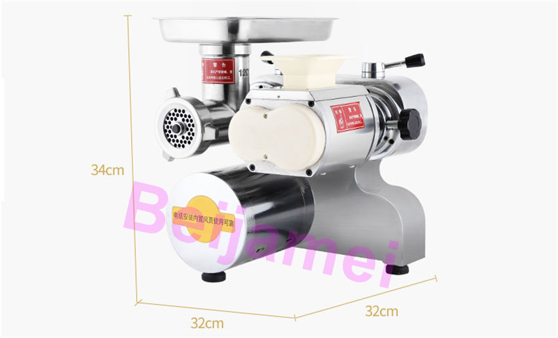 cutting grinding size