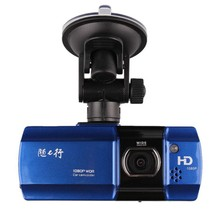 New Dual lens Car DVR X3 2.7′ 'Full HD 1080P WDR 170 Wide Angle Car Camera Recorder With Night Vision HDMI Rear Car Camcorder