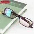 Chashma Mulheres Elegantes Óculos Borboleta Óculos de Prescrição Óptica Óculos de Armação das Mulheres
