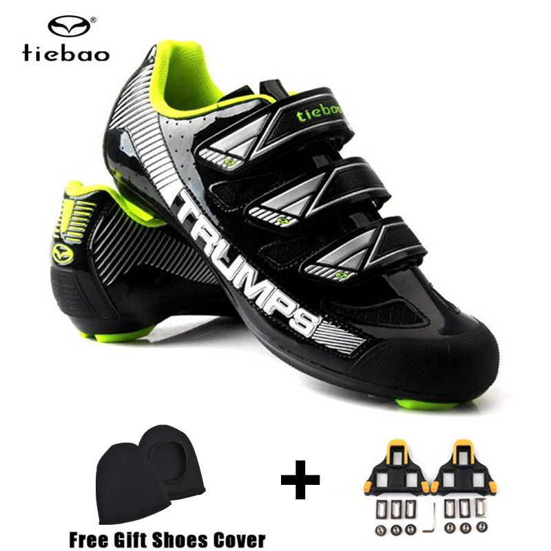 Tiebao Cycling Shoes 2019 NEW Road BikeProfessional off Road Bike Riding Equipment Sapatilha Ciclismo women sneakers and menTiebao Cycling Shoes 2019 NEW Road BikeProfessional off Road Bike Riding Equipment Sapatilha Ciclismo women sneakers and men