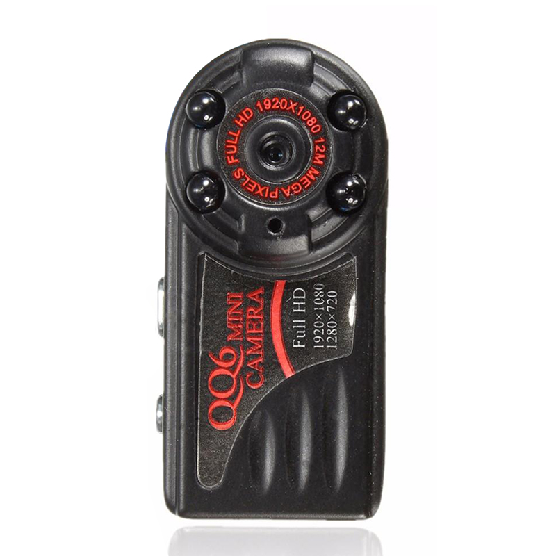 Full HD 1080P Mini Camera Video recorder DV DVR IR Night Vision mini dv dvr видеокамера скрытая видеокамера webcam recorder новый