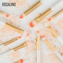 Professional Makeup Brushes Set Powder Foundation Eyeshadow Make Up 20Pcs