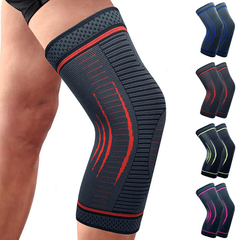CAMEWIN Knee Protector Knee Brace Support Knee Pads for Sports,Volleyball,Basketball Knee Support,joelheira,rodillera deportiva