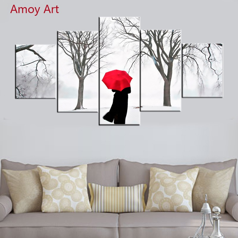 Winter Wall Art winter wall art promotion-shop for promotional winter wall art on