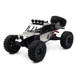 Image 2 - Coche de juguete teledirigido FY03 escala 1:12 2019G 4WD, vehículo todoterreno de alta velocidad, actualización de coche RC sin escobillas 2,4, novedad de 6,4
