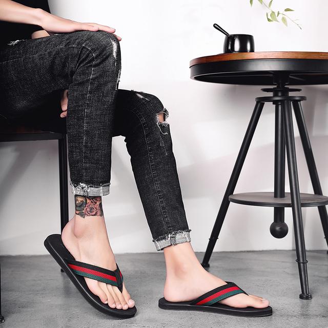 Men's Flip Flops 2020 Summer Fashion