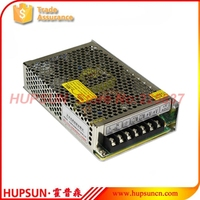 free shipping fonte 120w MS 120 220v AC to DC 12v 10a 15v 8a 24v 27v 48v mini compact switching power supply source LED driver
