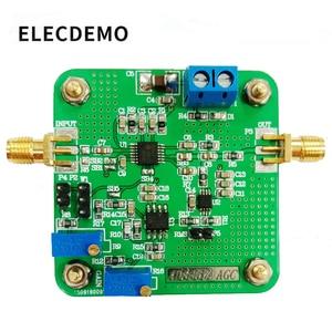 Image 2 - Блок усиления напряжения ad8367 _ agc, высокопроизводительный усилитель с переменным усилением, детектор широкой полосы пропускания