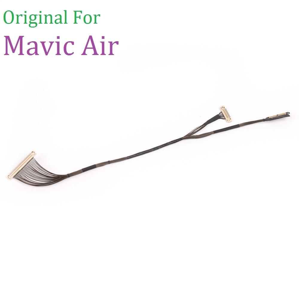 Original For DJI Mavic Air Video Cable PTZ Camera Signal
