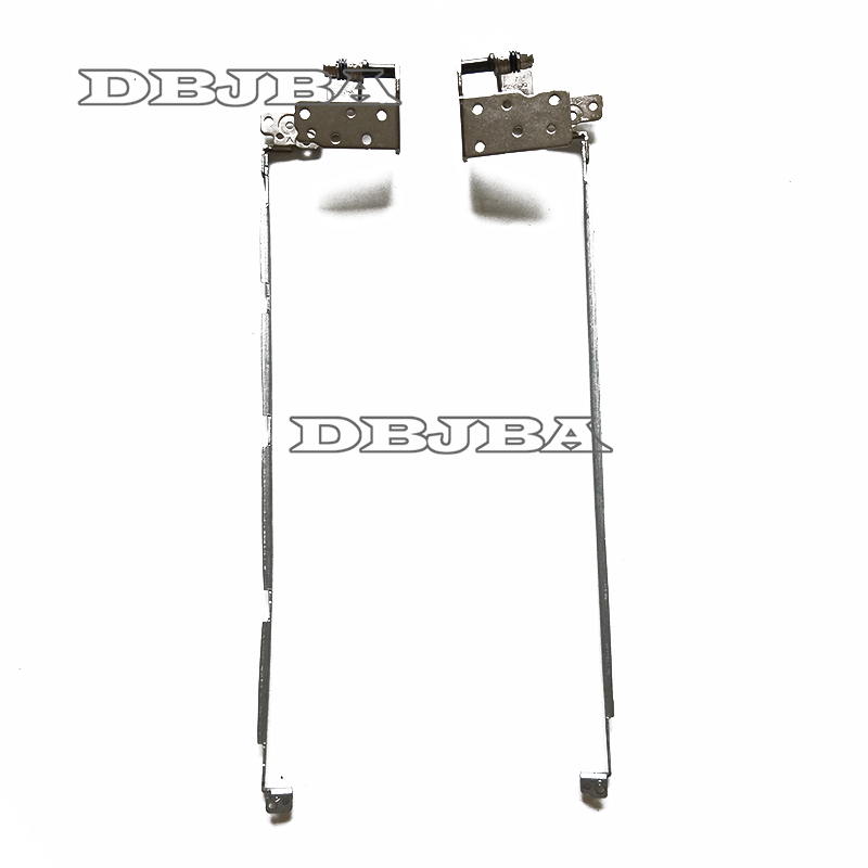 Original LCD LED Hinge For Asus ROG ZX50VW ZX50V ZX50 ZX50VX GL552V GL552VW GL552 GL552J Left & Right Hinges