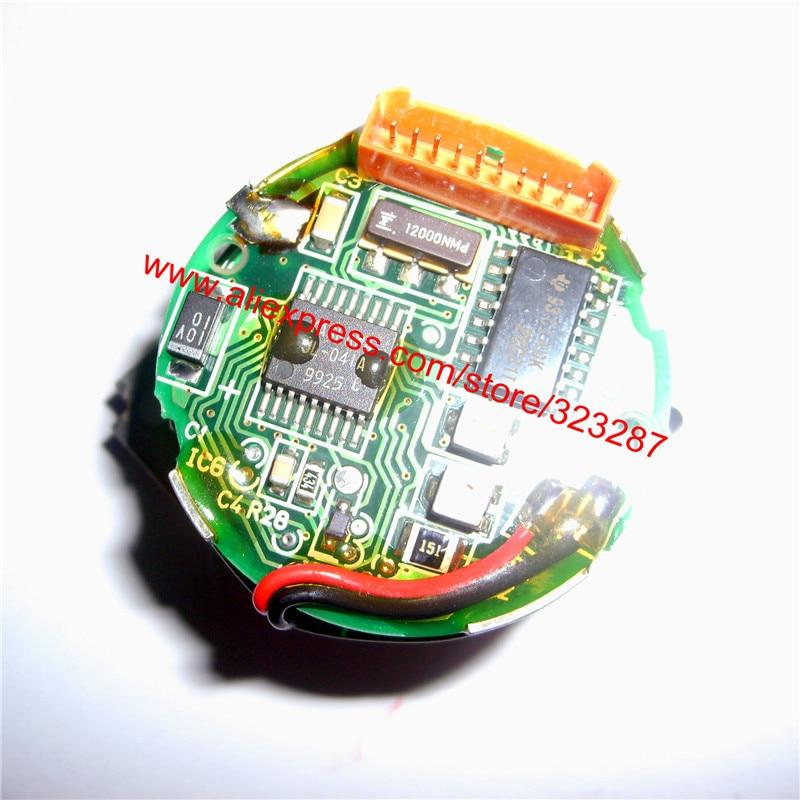 Rotary Encoder TRD-Y1024