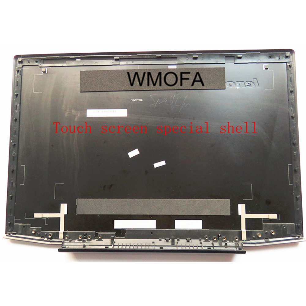 Touch Screen LCD back Case cover Assembly For lenovo Y50 Y50P Y50-70 Y50-80 Y50P-70 Y50P-80 LCD Top cover AM14R000300 touch touch back