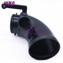 Турбо впускная труба для golf R gt mk7 7,5 audi A3 8 в S3 S1 TT TTS OCTAVIA SEAT LEON CUPRA Turbo pipe MQB EA888 Gen3 1,8 T 2,0 T