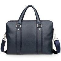 Extreme британский стиль пояса из натуральной кожи человек портфели мужской бизнес сумка подходит для дюймов 15 дюймов ноутбука PR087325