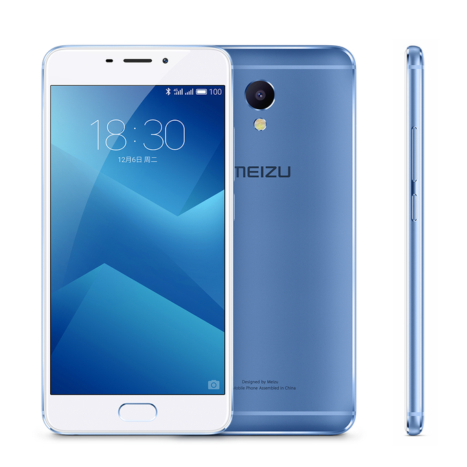 Meizu M5 Note Global ROM 4G LTE Helio P10 Octa Core Mobile Phone 5.5 inch 1920x1080 screen flyme os 13.0mp back camera-in Cellphones from Cellphones & Telecommunications    1