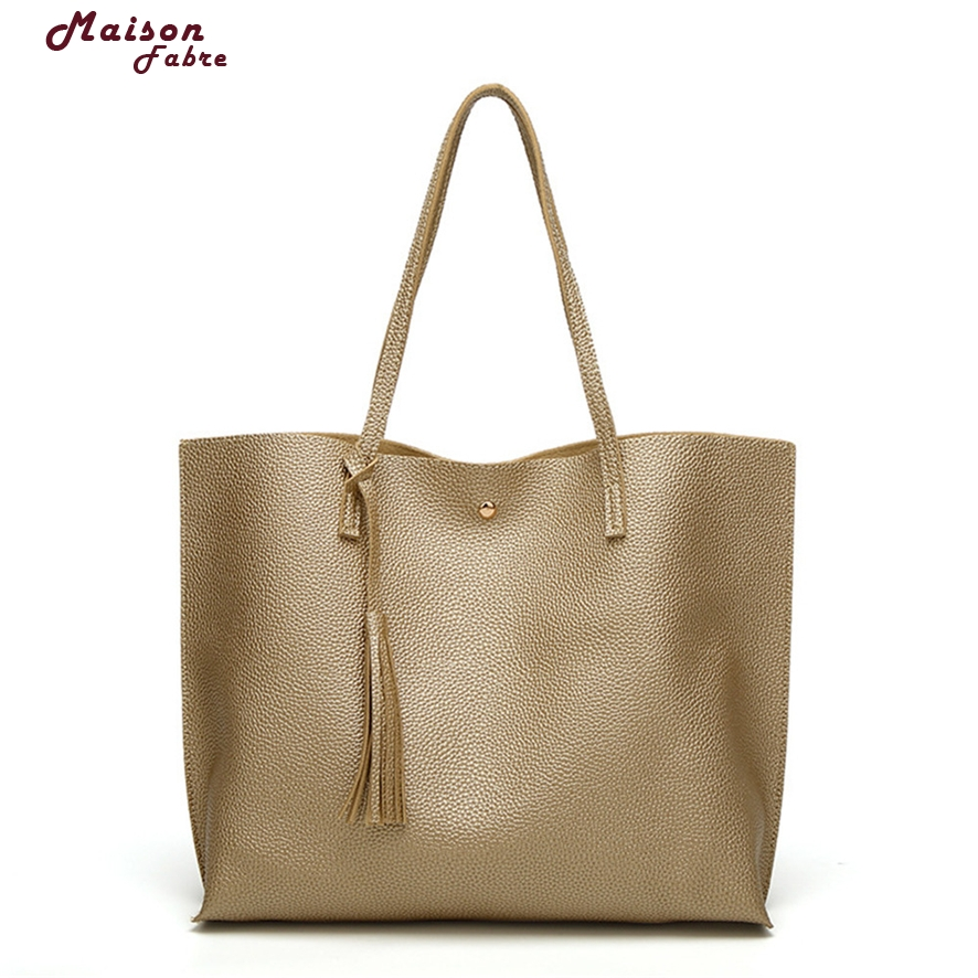 Popular Leather Handbags Black-Buy Cheap Leather Handbags Black ...