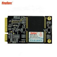 Kingspec Mini PC Internal Msata SSD 8GB SATA3 III MLC Flash Storage Memory Module Msata Solid