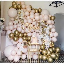 50~100pcs/bag 10in Latex Balloon 33Colors Inflatable Wedding Decorations Air Ball Happy Birthday Party Supplies Balloons