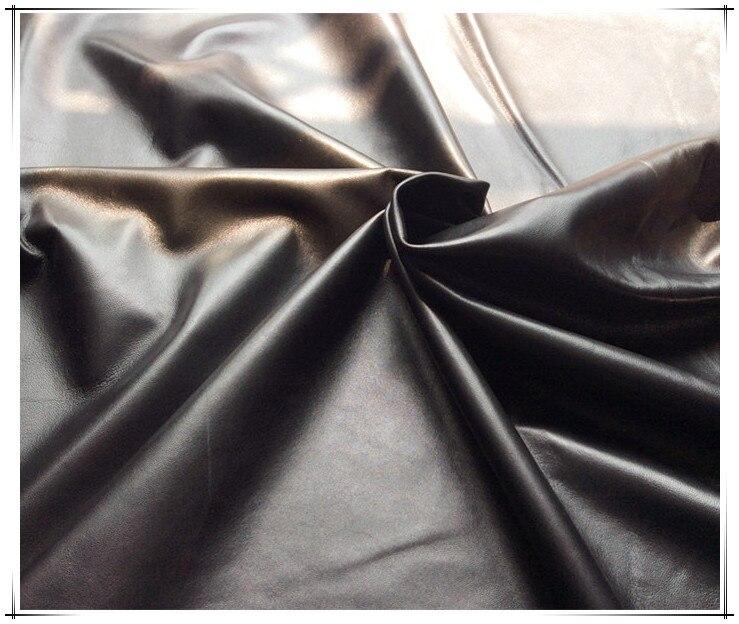 Véritable cuir de mouton/cuir véritable de mouton pour sacs, gants, chaussures, ceintures, vêtements