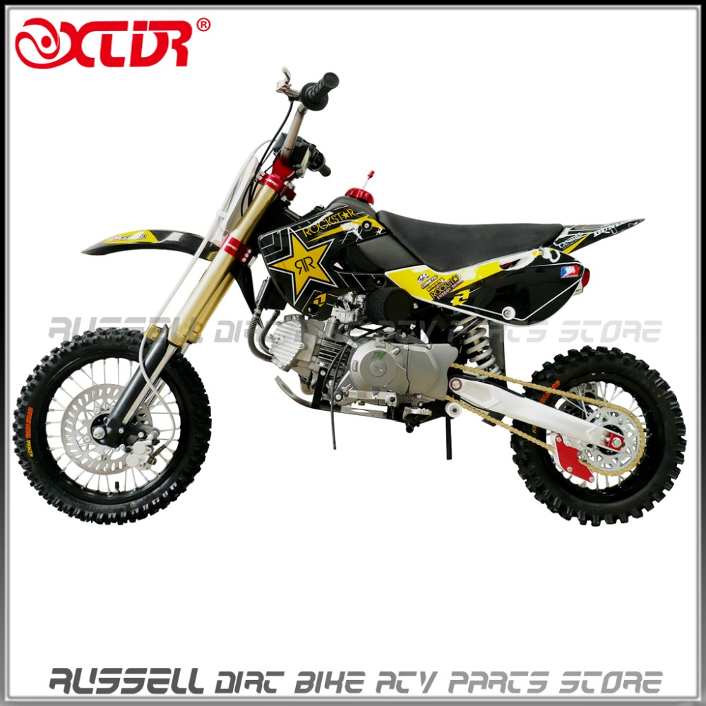 Motor: accessoires FOR SUZUKI RM 65 DRZ 110 FULL CUSTOM