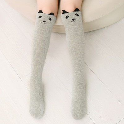 2 pairs grey cat Christmas gifts for two year olds 5c64f8580c7e9