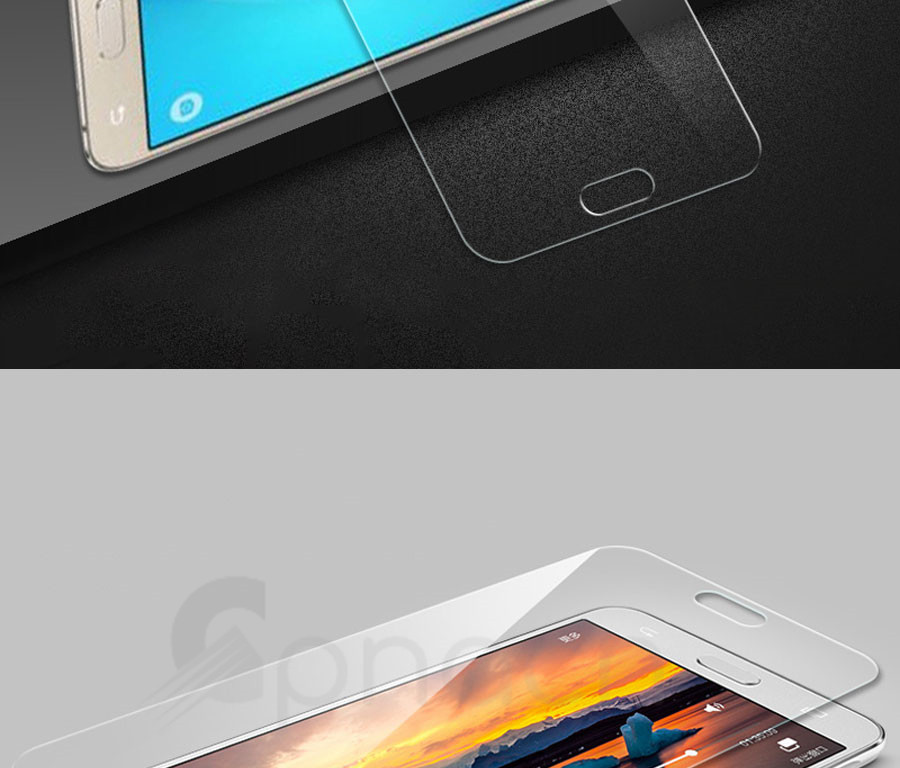 Easy Installation 1 Pack The Grafu/® High Transparency Screen Protector for Samsung Galaxy A2 Core Bubble Free Galaxy A2 Core Tempered Glass Screen Protector