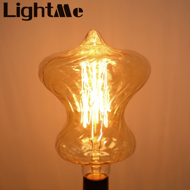 2016 230V Newest Design E27 Led Bulb Lightme G150 40W  110 - 120LM 11AK Retro LED Bulb Tungsten Filament Energy-saving Lamp